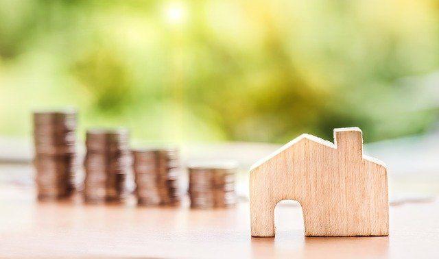 Finanzierung fürs Häuschen