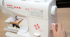 Serviceleistung bei Nähmaschinen im Test und Vergleich