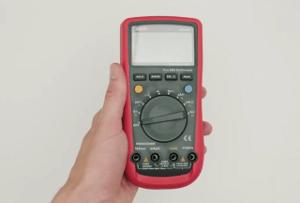 Wie genau funktioniert ein Multimeter aus dem Test und Vergleich
