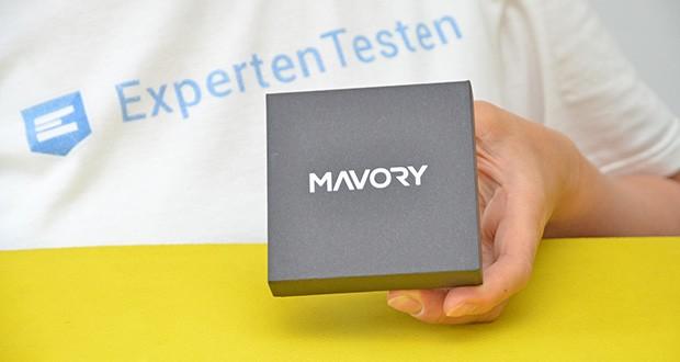 Mavory Carbon Schlüssel Organizer im Test - Made in Germany