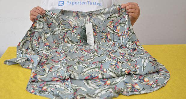 ESPRIT Damen Panama Beach Acc Tunic Überwurf im Test - ohne Verschluss