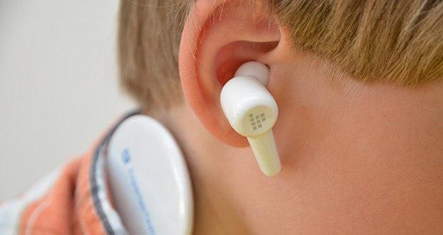 Tronsmart Apollo Air+ ANC In-ear-Kopfhörer im Test - mit In-Ear-Detektions-Funktion (Trageerkennung)