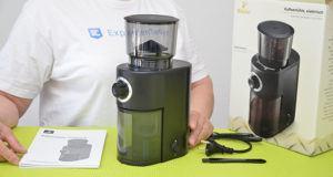 Welche Arten von einer elektrischen Kaffeemühle gibt es in einem Test Vergleich?