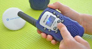 Einsatzmöglichkeiten von Walkie-Talkies im Test und Vergleich