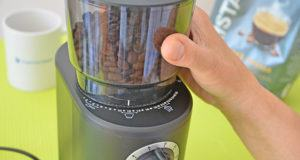 Das Testfazit zu den besten Produkten aus der Kategorie Elektrische Kaffeemühle