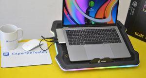 Das Testfazit zu den besten Produkten aus der Kategorie Laptop Kühler