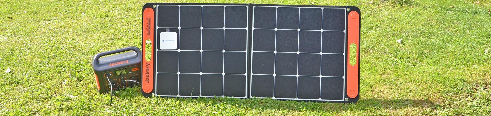 Solaranlagen im Test auf ExpertenTesten.de