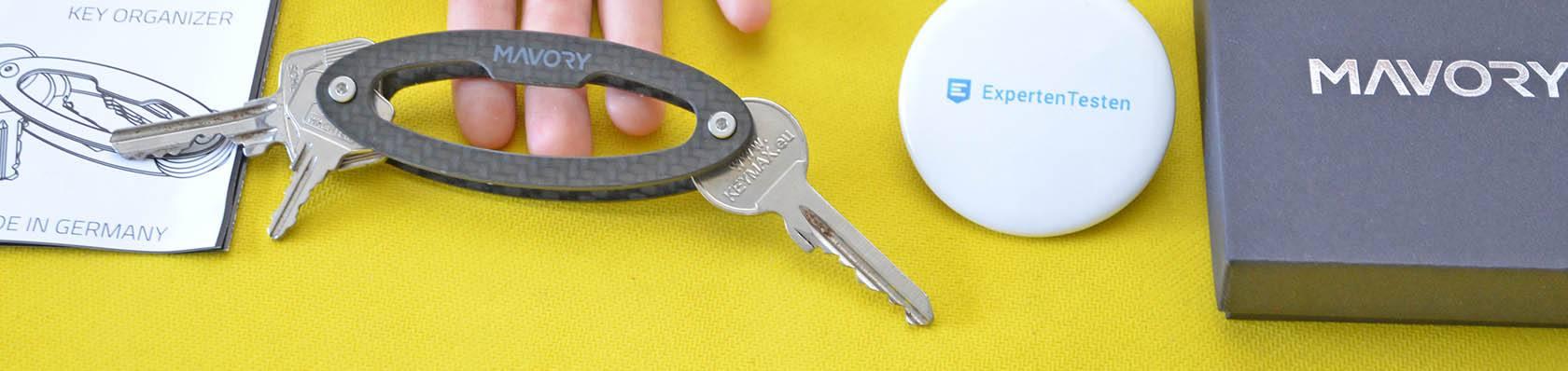 Schlüssel Organizer im Test auf ExpertenTesten.de