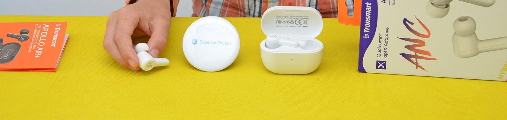 Bluetooth In Ear Kopfhörer im Test auf ExpertenTesten.de