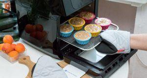 Welche Speisen können in der Heißluftfritteuse zubereitet werden im Test?