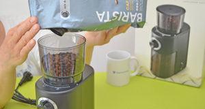 Folgende wichtige Hinweise müssen bei einem elektrische Kaffeemühlen Testsiegers beachtet werden