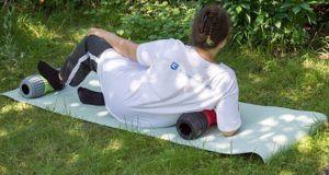 Wie ist die Rutschfestigkeit von Yogamatten im Vergleich?