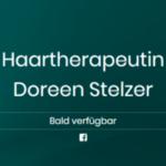 Haartherapeutin Doreen Stelzer