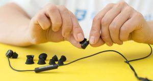 Was sind die wichtigsten technischen Details von In-Ear-Kopfhörern im Test?