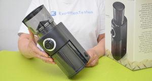 Nach diesen Testkriterien werden elektrische Kaffeemühlen bei ExpertenTesten verglichen
