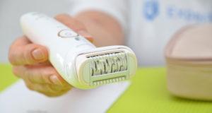 Der Vorteil eines Epiliergerätes mit Lichtimpulsen im Test und Vergleich