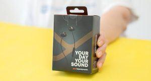 Wie funktioniert ein In ear Kopfhörer im Test?