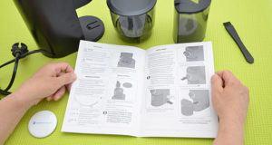 Alles wissenswerte aus einem Kaffeemühle Test