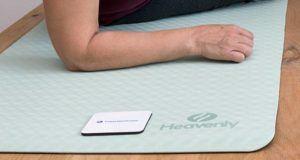 Wie gut ist eine Yogamatte aus Kork im Test?