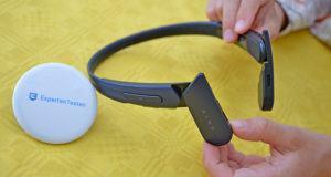 Akku eines kabellosen Kopfhörers im Test und Vergleich