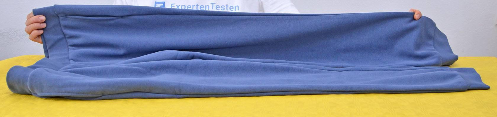 Laufhosen im Test auf ExpertenTesten.de
