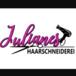 Julianes Haarschneiderei