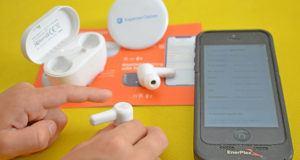 Passgenauigkeit eines In-ear-Kopfhörers im Test und Vergleich