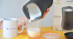 Preis eines Milchaufschäumers im Test und Vergleich