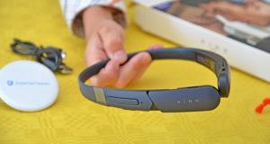 Tragekomfort eines kabellosen Kopfhörers im Test und Vergleich