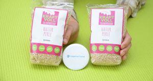 Was ist ein Quinoa Test und Vergleich?