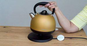 Welches nützliche Zubehör für Wasserkocher gibt es im Vergleich?